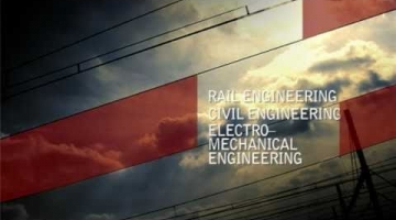 Embedded thumbnail for Working at TUC RAIL (2008)